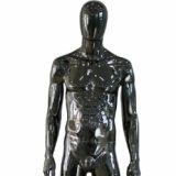 Манекен мужской, 191, 99-81,5-93,5, чёрный